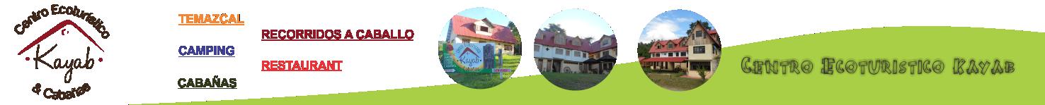 Centro Ecoturístico ToninaKayab
